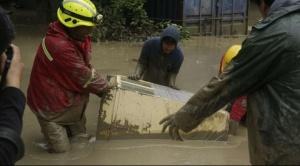 Previsiones meteorológicas advierten posibles lluvias hasta  mediados de marzo con los riesgos consiguientes