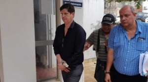 Aprehenden a magistrado del TSJ Carlos Alberto Egüez investigado por presunto fraude en elecciones judiciales de 2017 1