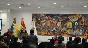 Ministerio de la Presidencia reorientará los proyectos ejecutados por la UPRE los que tendrán un sentido social