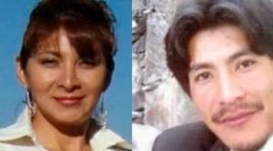 Exefectiva voluntaria de Bomberos denuncia presión de la policía para que denigre a periodista asesinada Hanali Huaycho