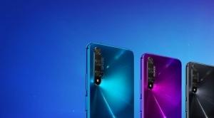 Huawei nova 5T, un teléfono juvenil para atesorar los colores de las fiestas del carnaval
