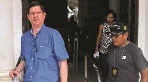 Órgano Judicial deja libre a magistrado Égüez luego de cerrar caso de fraude electoral 1