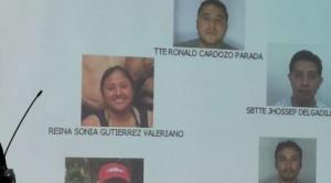 Cinco policías, entre ellos una mujer, fueron enviados a Palmasola por extorsión a brasileños 1