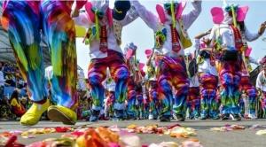 Los secretos del Carnaval de Barranquilla, el rival más importante de Río de Janeiro 1