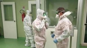 Detectan en Brasil el primer caso de coronavirus de Latinoamérica y se estudia un segundo caso 1