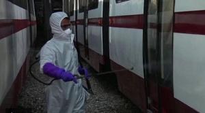 """Brasil confirma primer caso de coronavirus, un ministro baja el tono y dice que """"es una gripe"""""""