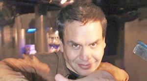 Adiós a Toto Aparicio, el DJ, productor musical, creador de la discoteca Forum y actor de filmes