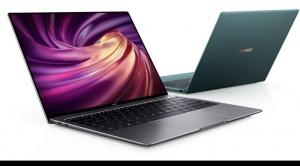 Huawei MateBook X Pro, el nuevo dispositivo de alta gama