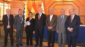 Fundación Cultural del Banco Central de Bolivia podría ser sometida a diferentes auditorias financieras y operativas