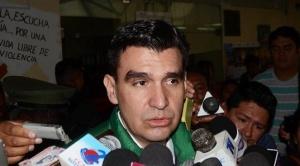 Cochabamba: Fiscalía presenta acusación formal contra alcalde Leyes por caso Mochilas III
