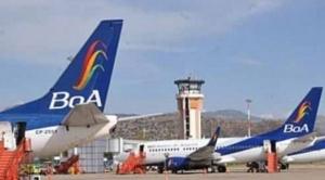Según BoA, la empresa no registra baja de pasajeros ni pérdida de dinero