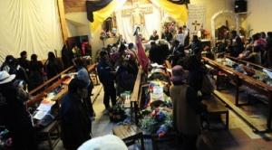 Familiares de víctimas de Senkata no viajarán para participar en audiencia de la CIDH
