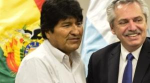 """Sobre Evo Morales en Argentina, Acnur recomienda que estados receptores eviten propagar """"guerra"""" y """"odio"""""""