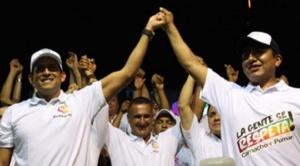 Alianza Creemos presupuestó 10 millones de bolivianos para su campaña electoral