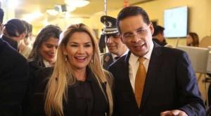 Intempestiva destitución del gerente de Bolivia TV por parte de la Ministra de Comunicación