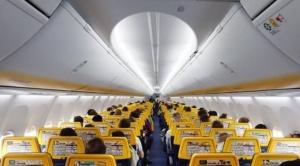 España prohibe vuelos de y hacia Italia hasta el 25 de marzo para frenar el coronavirus