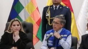 Con un llamado a la calma, Gobierno declara emergencia nacional por coronavirus para agilizar fondos