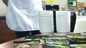 Bolivia, uno de los países con bajo consumo en cereal