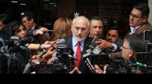 Comunidad Ciudadana suspende concentraciones masivas de campaña por el coronavirus