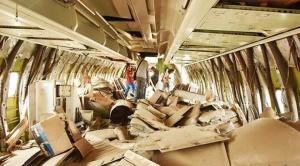UD estima que valor del desmantelamiento de naves de AeroSur asciende a $us 34 millones