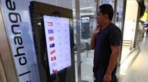 Brasil: el dólar se dispara y supera los 5 reales por primera vez en la historia por coronavirus