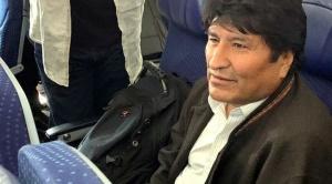 Fundación Apolo de Argentina pide que su Gobierno aclare los gastos en Evo Morales