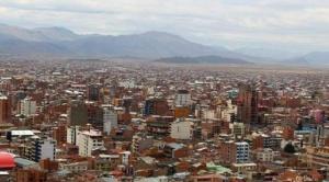 """A partir del lunes, Oruro ingresará en """"cuarentena municipal"""" por 14 días para contener el coronavirus"""