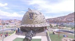 A partir de hoy, Oruro prohíbe ingreso a la ciudad del transporte interdepartamental y circulación de personas desde las 15:00
