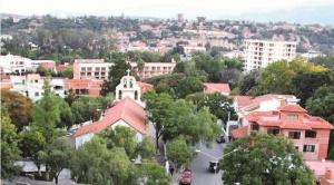 Contra el coronavirus, Tarija suspende transporte público departamental e interdepartamental por tres días