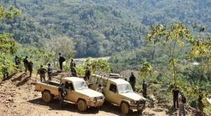 Por fuga masiva de reos en Brasil, Bolivia refuerza su frontera con ese país, con militares y policías