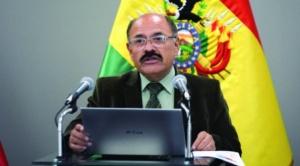 Ministro de Salud informa que Bolivia cuenta con más de 250 camas de internación y 35 de terapia intensiva para afrontar Covid-19