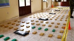 Policías que robaron parte de droga incautada en Beni y destinada a incineración fueron arrestados