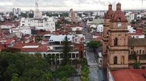 Santa Cruz confirma dos nuevos casos de coronavirus y la región ingresó a la fase 3 o contagio local