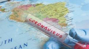Sudamérica: casos positivos de Covid-19 van en incremento y los fallecidos superan el medio centenar