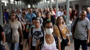 En América Latina, Ecuador y Brasil son los países con más afectados por el coronavirus