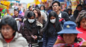 Pacientes con coronavirus suman 32 en el país; Santa Cruz y Oruro tienen más casos