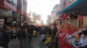 En Potosí se endurecen medidas de prevención para evitar propagación de coronavirus
