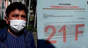 Coronavirus: activistas proponen que legisladores donen la mitad de su sueldo para subsidio alimentario