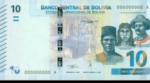 BCB inyecta Bs 3.476 millones a la economía para garantizar la estabilidad económica