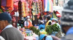 Sugieren hacer compras en los mercados en las primeras horas de la mañana para evitar aglomeraciones