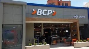 El BCP difiere a junio pago de cuotas por créditos