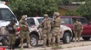 Santa Cruz: Decenas de personas fueron arrestadas por no acatar cuarentena en el Plan 3 mil