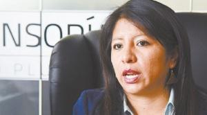 """Defensora del pueblo plantea """"vuelos Solidarios"""" para personas que están varadas en diferentes ciudades por efecto de la cuarentena"""
