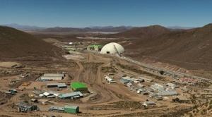 Minera San Cristóbal, la más grande de Bolivia, suspende producción