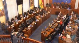 Senado sanciona ley que difiere pago de créditos bancarios por seis meses 1