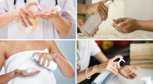 La industria realiza esfuerzos para responder a la demanda de productos de desinfección y limpieza 1
