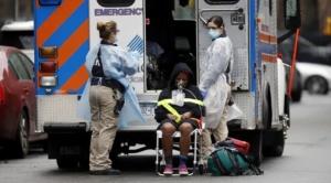 """""""Lo peor está por venir"""", dicen las autoridades en EEUU"""