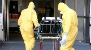 Ni velorios ni funerales: el final de los fallecidos por coronavirus 1