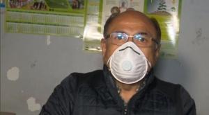 Confirman dos fallecidos en La Paz por coronavirus y en el país suman tres en un solo día, incluido el de Santa Cruz 1