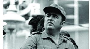 """Falleció Luis Arce Gómez, el ministro de la dictadura garcíamecista que pedía caminar """"con el testamento bajo el brazo"""""""